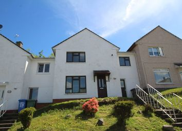Thumbnail 3 bed terraced house to rent in Elphinstone Crescent, East Kilbride, Glasgow