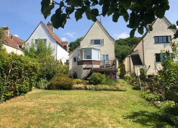 Thumbnail 4 bed detached house for sale in Thrupp Lane, Thrupp, Stroud