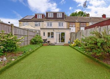 4 bed terraced house for sale in Bysouth Close, Ilford, Essex IG5