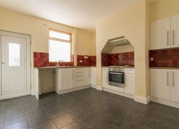 2 bed terraced house for sale in St. Helens Street, Stonegravels, Chesterfield S41