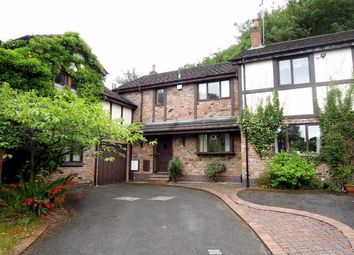 Thumbnail 3 bed mews house for sale in St Anns Close, Prestwich, Prestwich Manchester