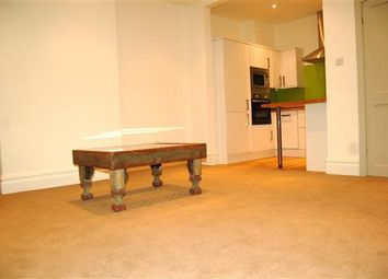 Thumbnail 3 bed flat to rent in Clandon Terrace, Kingston Road, London