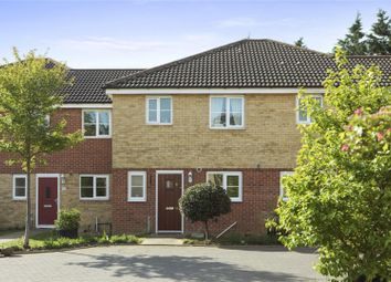 Thumbnail 3 bed terraced house for sale in Sherriff Close, Esher, Surrey