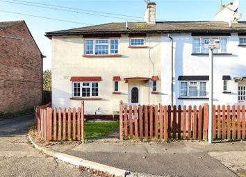 Thumbnail 2 bed end terrace house for sale in Cordingley Road, Ruislip, Middlesex