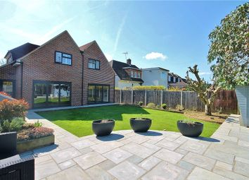 Thumbnail 4 bed detached house for sale in Maryland Way, Sunbury-On-Thames, Surrey