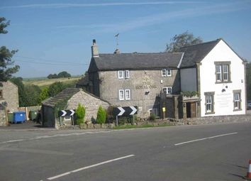 Thumbnail Restaurant/cafe for sale in Hurdlow, Buxton