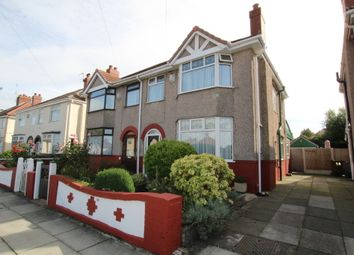 Thumbnail 3 bed semi-detached house for sale in Ennerdale Drive, Liverpool
