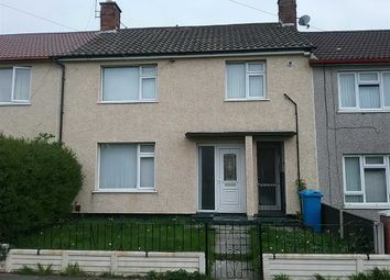 Thumbnail 3 bed property to rent in Bolton Walk, Kirkby, Liverpool