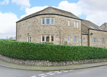 Thumbnail 3 bed detached house for sale in Beech Wood Close, West Marton, Skipton
