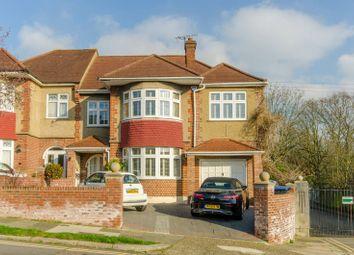 5 bed semi-detached house for sale in Oakwood N14, Oakwood, London