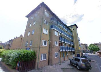 Thumbnail 4 bed flat to rent in Colebert House, Colebert Avenue, London, United Kingdom.