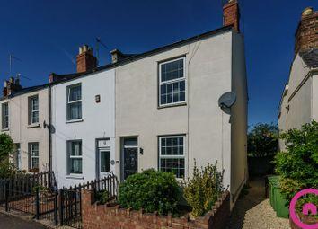 Thumbnail 2 bed end terrace house for sale in Marsh Lane, Cheltenham