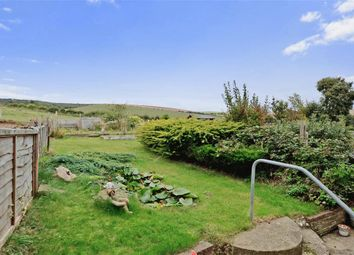 Thumbnail 2 bed flat for sale in Tumulus Road, Saltdean, East Sussex