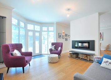 Thumbnail 4 bed detached house to rent in Love Lane, Pinner, Middlesex