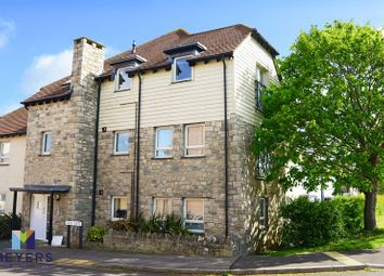 Thumbnail 2 bed flat for sale in Toll Gate, Wool