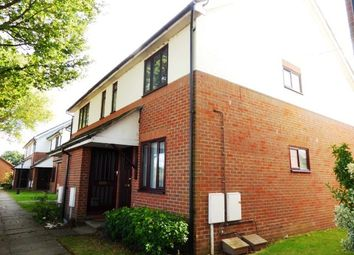 Melford Close, Chessington KT9. 1 bed maisonette