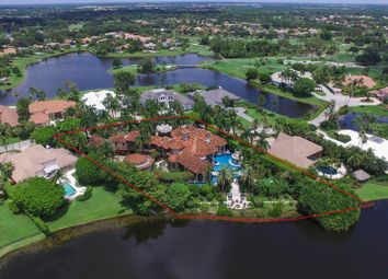 Thumbnail Property for sale in 3281 Monet Dr W, Palm Beach Gardens, Florida, United States Of America