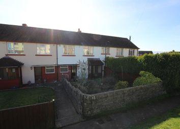 Thumbnail 3 bedroom terraced house for sale in Bryn De Winton, Brecon
