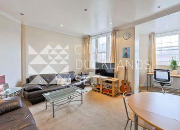 Thumbnail 2 bedroom flat to rent in Devon Mansions, Tooley Street, London Bridge