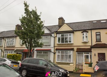 Thumbnail 3 bed terraced house for sale in Cotswold Gardens, East Ham