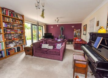 Thumbnail 5 bed semi-detached house for sale in Hyde Heath Road, Hyde Heath, Amersham, Buckinghamshire
