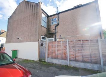 Thumbnail 2 bed flat to rent in Chalk Road, Plaistow