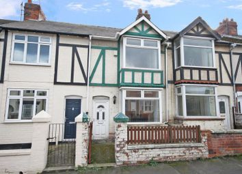 Thumbnail 2 bedroom terraced house for sale in Rawlinson Street, Carlin How, Saltburn-By-The-Sea