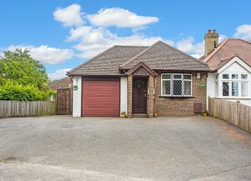Thumbnail 2 bed bungalow for sale in Rook Lane, Chaldon, Caterham