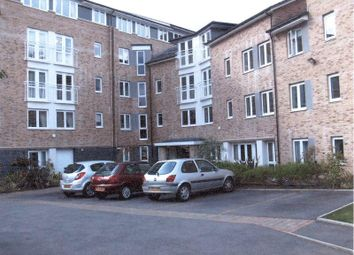 Thumbnail 1 bed property for sale in Vale Road, Liverpool