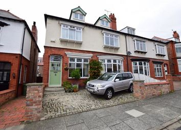 Thumbnail 6 bed semi-detached house for sale in Seafield Drive, Wallasey, Merseyside