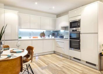 Thumbnail 2 bed flat for sale in Osiers Point, Osiers Road, Wandsworth, London