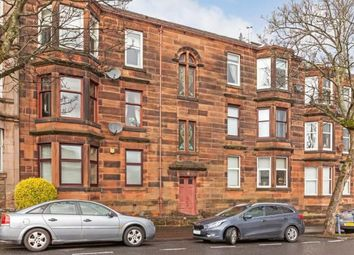 Thumbnail 2 bedroom flat for sale in Campbell Street, Greenock, Inverclyde