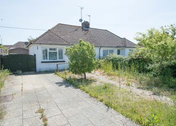 2 bed semi-detached bungalow for sale in Western Avenue, Polegate BN26