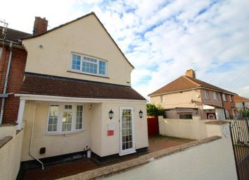 Thumbnail 3 bed end terrace house for sale in Wallingford Road, Bristol
