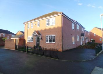 Thumbnail 3 bedroom semi-detached house for sale in Broomhill Road, Erdington, Birmingham