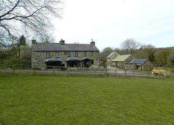 Thumbnail Land for sale in Llangrannog Road, Rhydlewis, Ceredigion