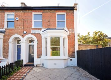 Thumbnail 3 bed end terrace house for sale in Bicknell Road, Herne Hill