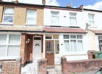 Thumbnail 3 bed terraced house for sale in Sorrento Road, Sutton