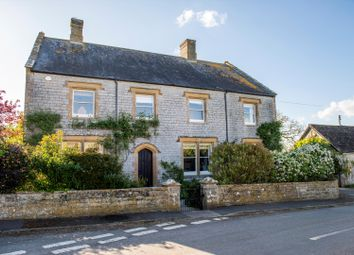 Thumbnail 5 bed detached house for sale in Almonry House, Muchelney, Langport, Somerset