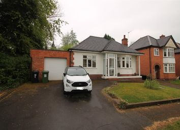 Thumbnail 2 bed bungalow to rent in Abbey Road, Batchley, Redditch