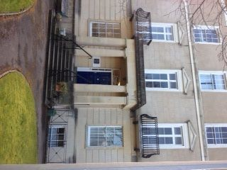 Thumbnail 1 bed flat to rent in Iveagh House, 2 Lansdown Crescent, Cheltenham