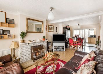 Thumbnail 4 bedroom terraced house for sale in Sherwood Park Road, Mitcham