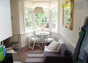 Thumbnail 1 bed flat to rent in Sunray Avenue, London