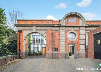 Thumbnail 3 bed flat for sale in Harborne Bell Tower, War Lane, Birmingham