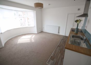 Thumbnail 1 bed flat to rent in West Crescent, Darlington