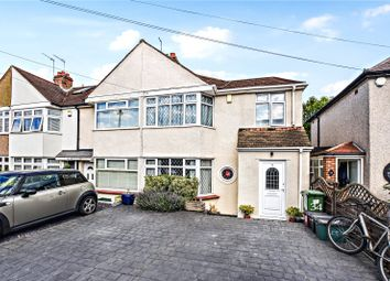 Thumbnail 4 bed end terrace house to rent in Shirley Avenue, Bexley, Kent