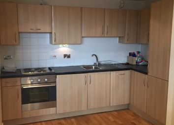 Thumbnail 1 bed flat to rent in 43 Princess Way, Swansea