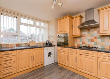 Thumbnail 2 bedroom maisonette for sale in Atlantic Road, Sheffield, South Yorkshire