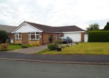 Thumbnail 3 bed bungalow for sale in Coniston Close, Beechwood, Runcorn, Cheshire