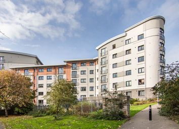 Thumbnail 2 bed flat for sale in Lochend Butterfly Way, Edinburgh